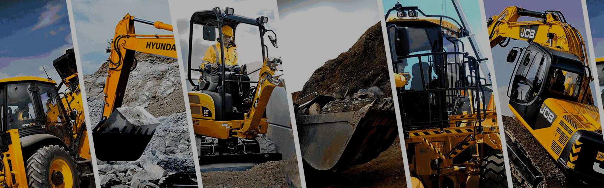 Запасные части для дорожно-строительной и сельхозтехники